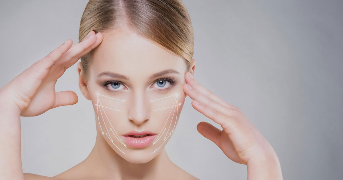 Non Surgical Face Lift Philosophy Of Beauty Clinic In
