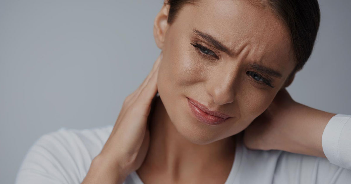 Pain Management | Philosophy of Beauty Clinic in Toronto